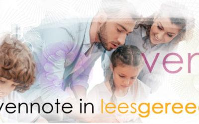 Ouers as vennote in Leesgereedmaking